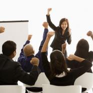 Especialización en actividades directivas y motivación en RRHH