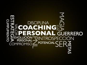 Máster en Coaching  Personal y Ejecutivo