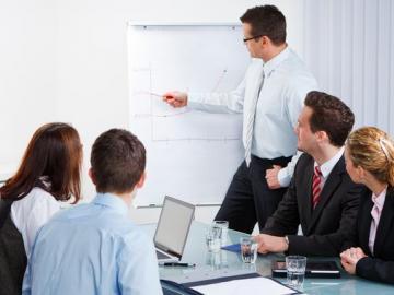 Curso de técnicas de motivación de equipos comerciales.