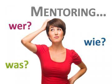 """Curso """"Coaching y Mentoring"""""""
